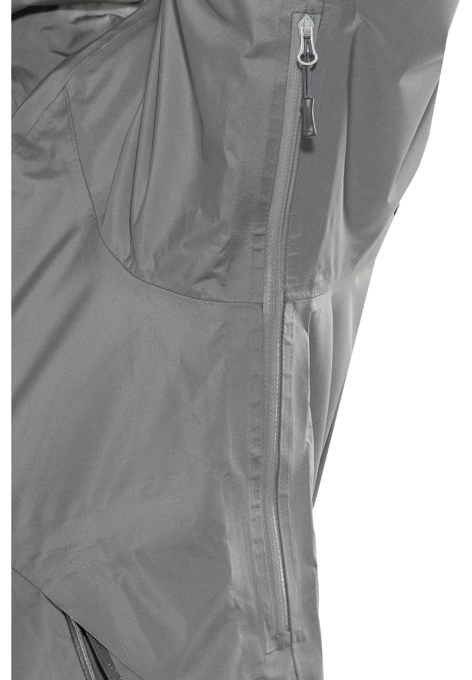 7f1b660c Bergans Letto Jakke Herrer, graphite/solid grey/navy | Find ...